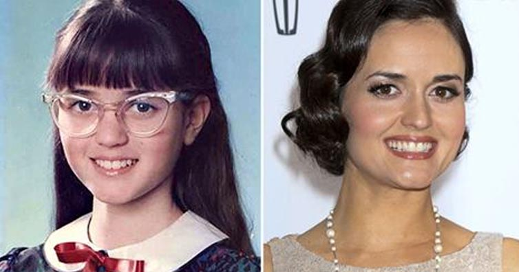 Do You Remember Winnie From Wonder Years? You Won't Believe What She Does Now!