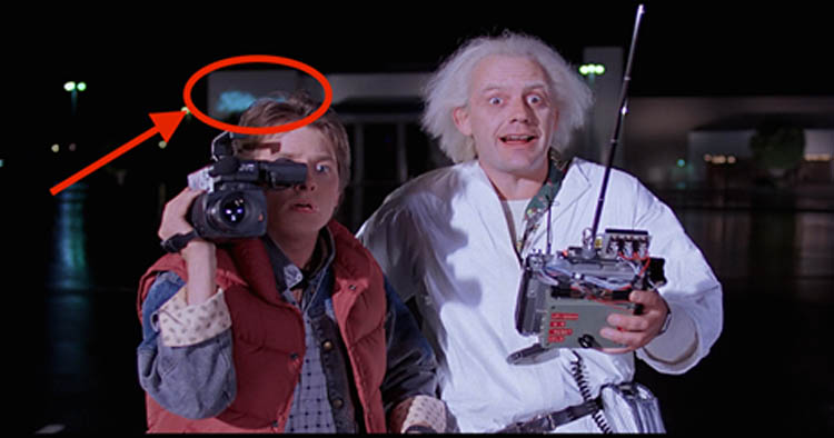 10 Facts About Back To The Future That You Had No Idea About