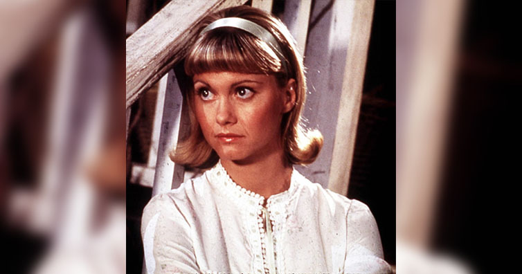 Remember Sandy Olsson From 'Grease'? This Is What She Looks Like Now!