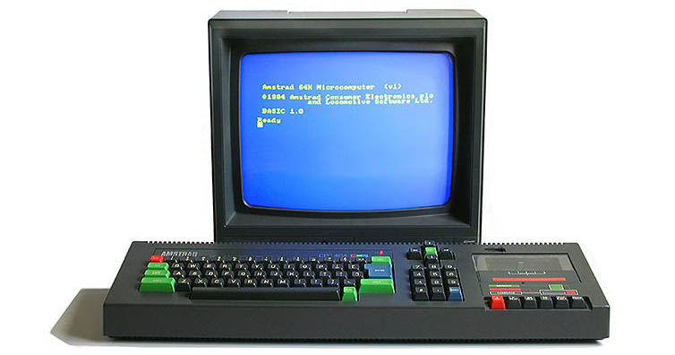 10 Home Computers That Changed Everything For Us In The 80s