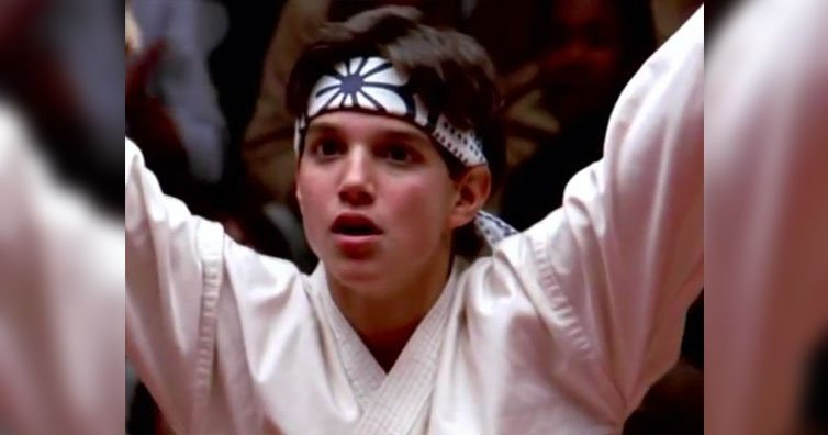 Do You Remember Daniel Son From 'Karate Kid'? Check Him Out Now!