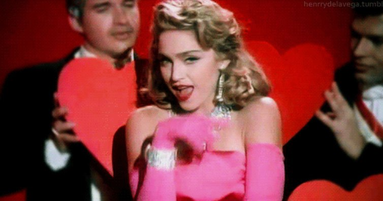 11 Of Our Favorite Music Videos From The 80s