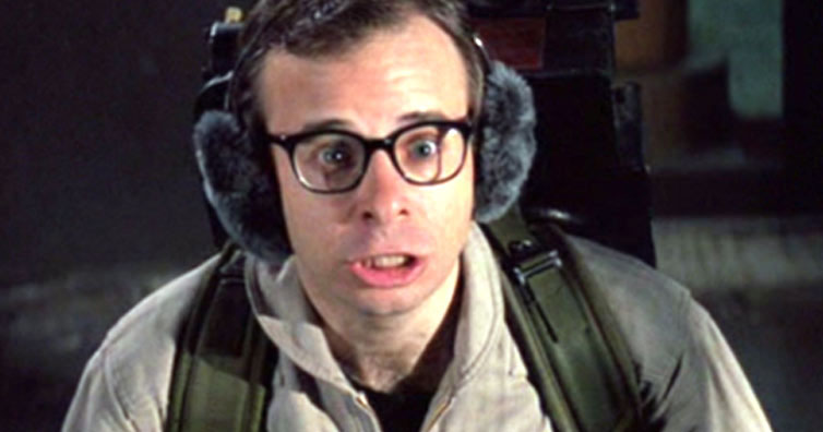 Do You Remember Rick Moranis From Ghostbusters? This Is What He's Doing Now!