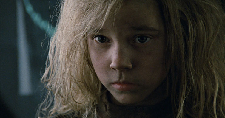 """Do You Remember Newt From """"Aliens""""? You Have To See Her Now!"""