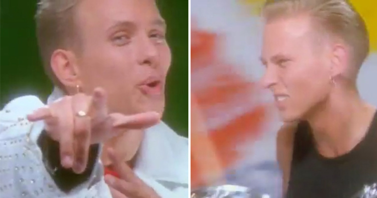 Remember Matt And Luke Goss From Bros? Here Is What they Look Like Today