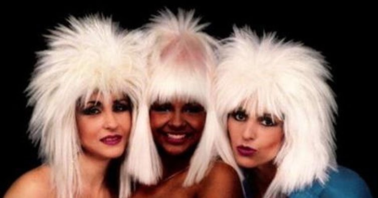 13 Girl Bands That You Will Only Remember If You Grew Up In The 80s