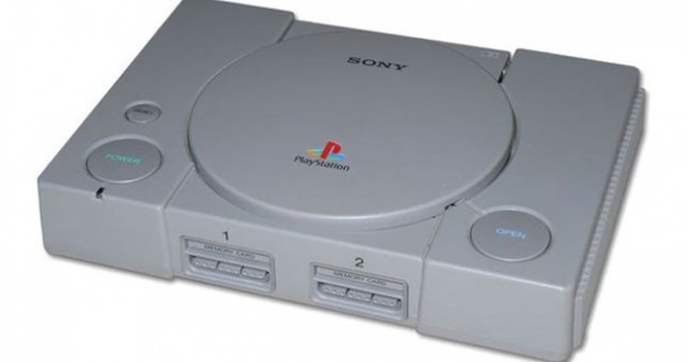 If You Have Any Of These 10 PlayStation Games You Could Make A Small Fortune!