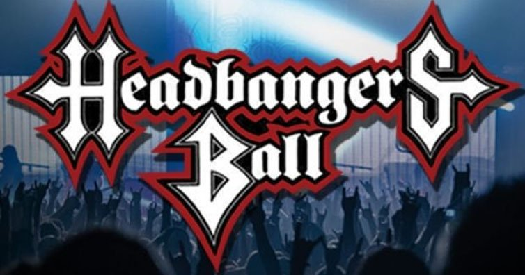12 'Headbanger's Ball' Videos That You Absolutely Remember!