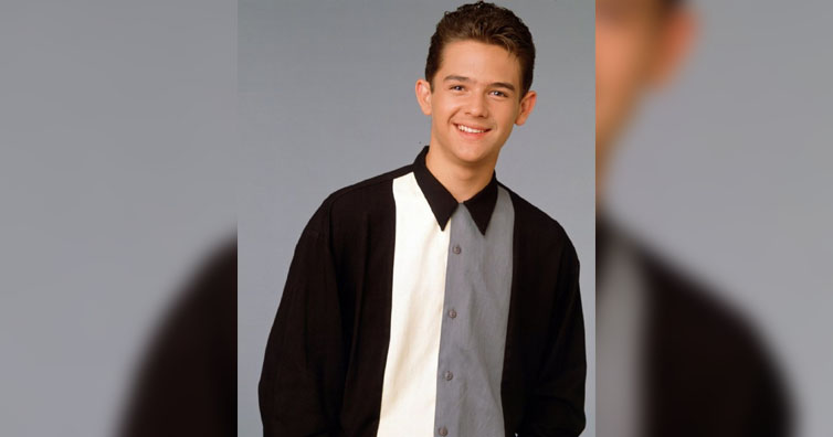 Remember J.T. Lambert From 'Step by Step'? This Is What He Looks Like Now!