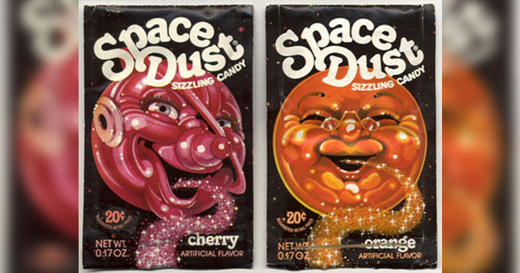 11 Retro Candy And Gum That We Miss