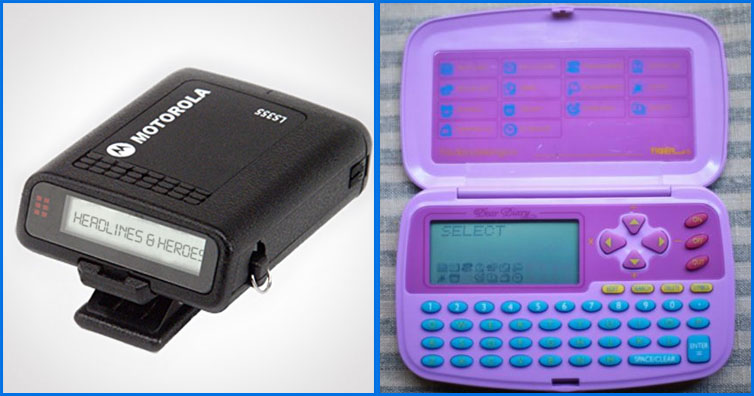 10 Memorable Gadgets That Launched Our Love For Technology