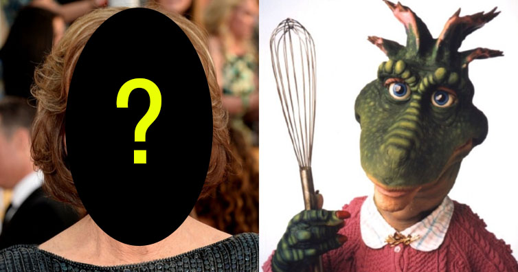 Remember Fran Sinclair From 'Dinosaurs'? I Bet You Can't Guess Who Voiced Her!