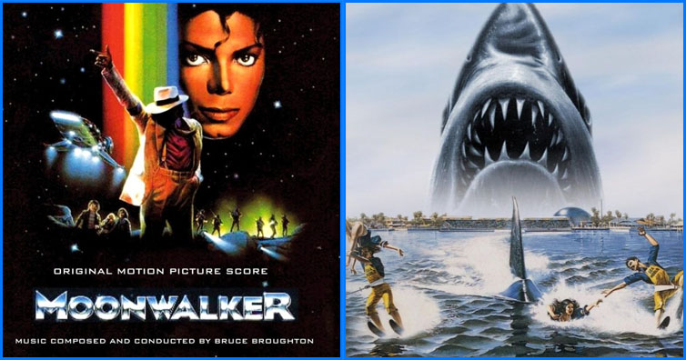 10 Of The Worst 80s Movies EVER!
