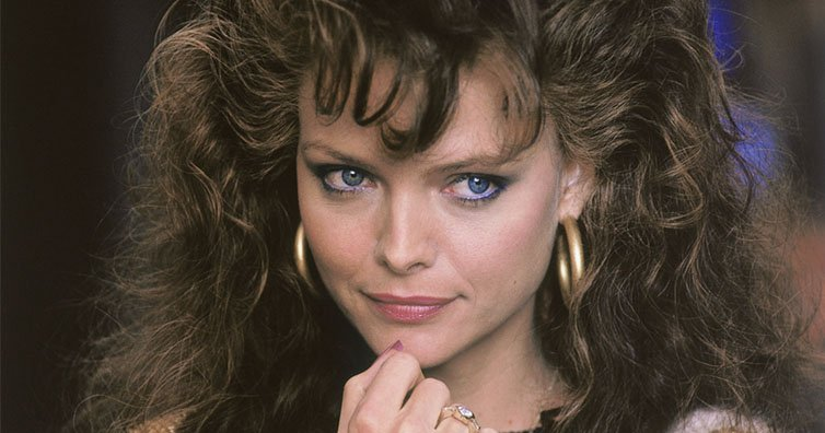 Celebrities Hairstyles: 10 Of The Best Celebrity Hairstyles From The 80s