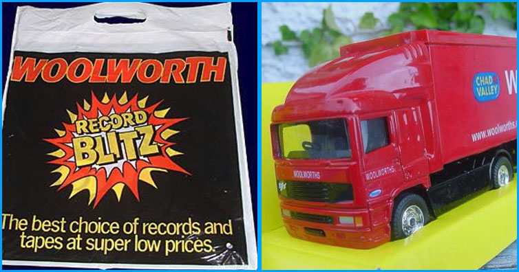 14 Things From Woolworths That You Will Never Forget