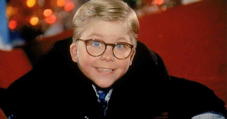 Remember Ralphie Parker From 'A Christmas Story'? Check Him Out Now!