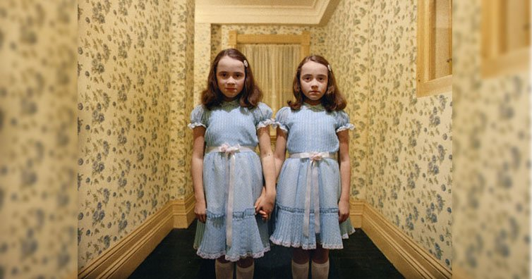 Remember The Grady Girls From 'The Shinning'? Here They Are Now!