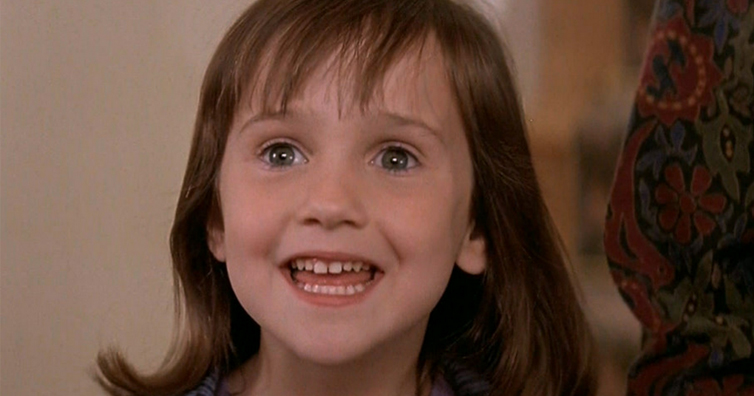 Do You Remember Mara Wilson From 'Mrs. Doubtfire'? Check Her Out Now!