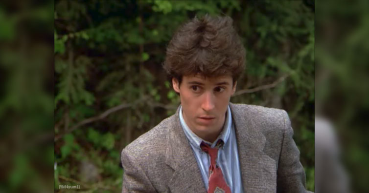 Rembemer Joel Fleischman From 'Northern Exposure'? Check Him Out Now!