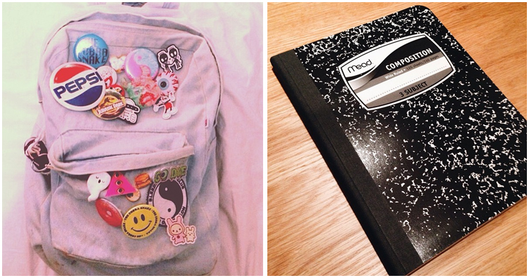 18 Things That Will Remind You Of Back To School Shopping In The 90s