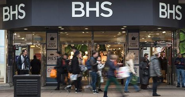 BHS is coming back – a month after it closed 'for good'. Here Is How…