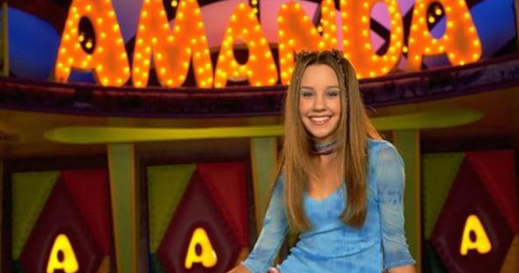 Do You Remember Amanda From 'Amanda Show'? Check Her Out Now!