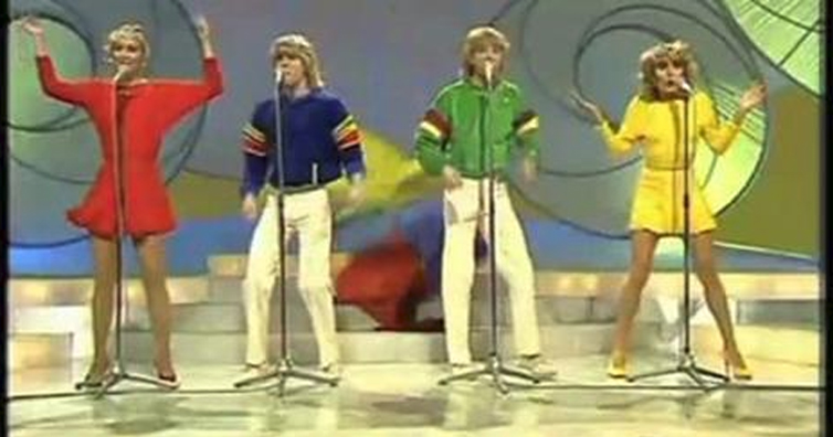 TEST TIME: How Well Do You Remember Bucks Fizz – 'Making You Mind Up'?