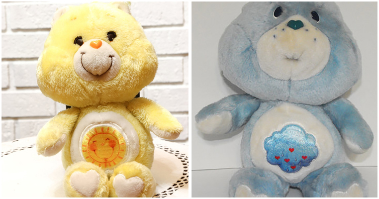 10 Care Bears That Everyone Wished They Had