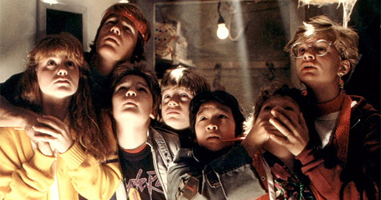 TEST YOURSELF: How Well Do You Remember The Goonies?
