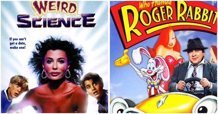10 Inappropriate Films From The 80s We Watched And Loved!