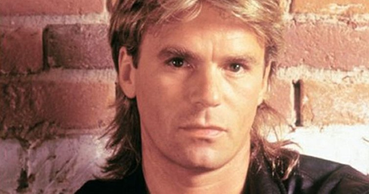 Do You Remember Watching MacGyver? Here He Is Now!