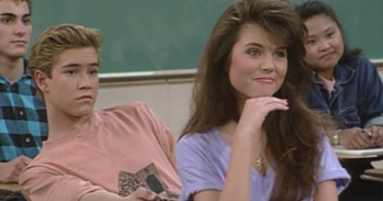 26 Things You Didn't Know About Saved By The Bell
