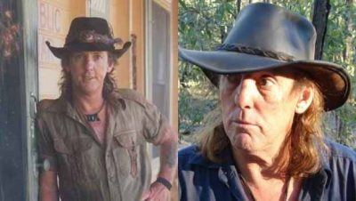 1. Here's What The Cast Of Crocodile Dundee Are Up To Nowadays