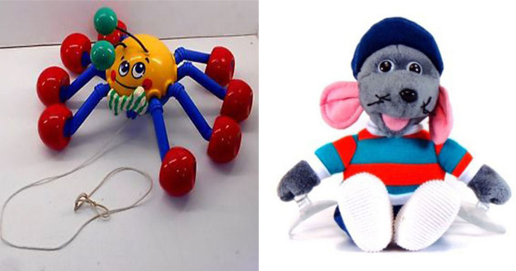 QUIZ TIME: How Many Of These 63 Toys From The 80s Did You Own?