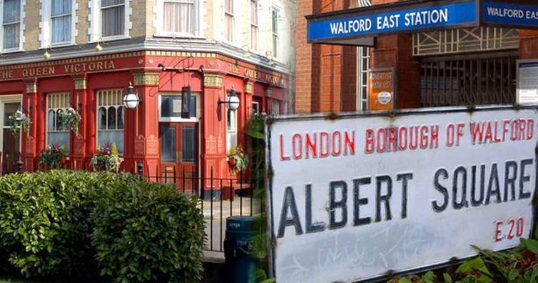 10 Things You Never Knew About EastEnders