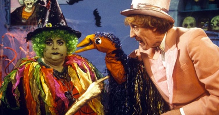 10 ITV Live Action Shows We Loved As Kids!