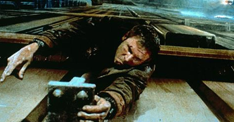 'Blade Runner' Is Coming Back In 2017 And The Title Is The Best Part