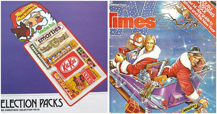 10 Things That Made Christmas Amazing In The 80s