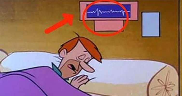 10 Times The Jetsons Totally Predicted The Future