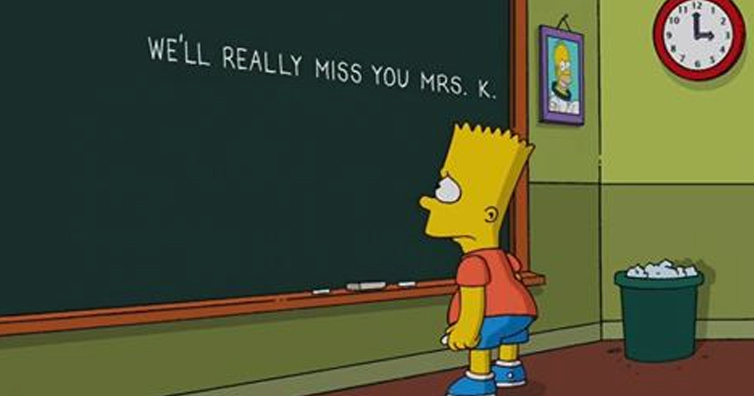 15 Most Heartbreaking Moments From The Simpsons