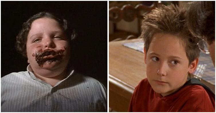 18 Child Stars Who Grew Up Looking Totally Different Than What We Remember!
