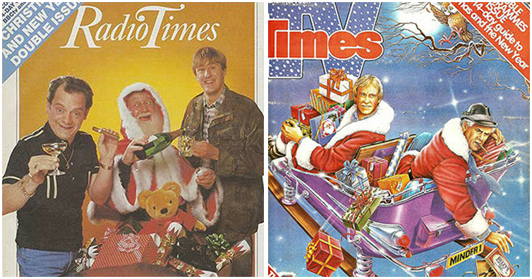 10 Things That Made Christmas In The 80s The Best!
