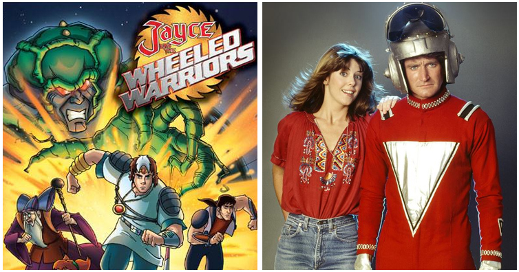 12 Things That Will Take You Back In Time To The 80s!
