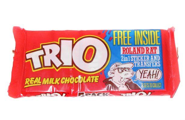 Chocolate bars 3