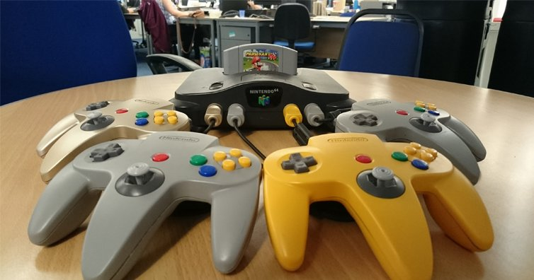 TEST YOURSELF: Can You Guess All 29 Of These Classic N64 Characters?