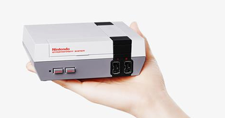 9 Things The Know About The NES Classic Edition