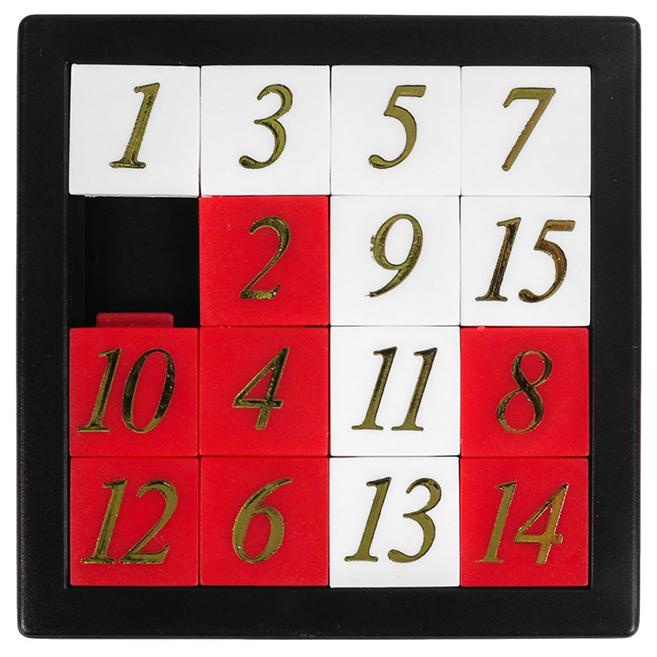 Puzzles 2