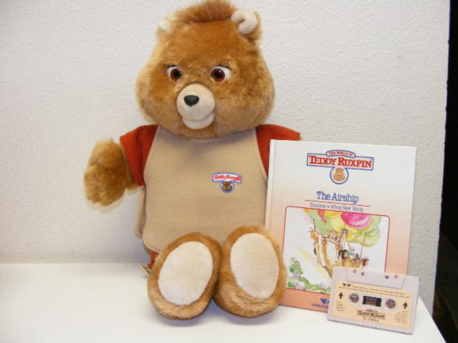 Soft Toys 6