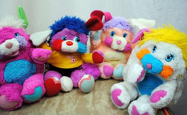 Soft Toys 8