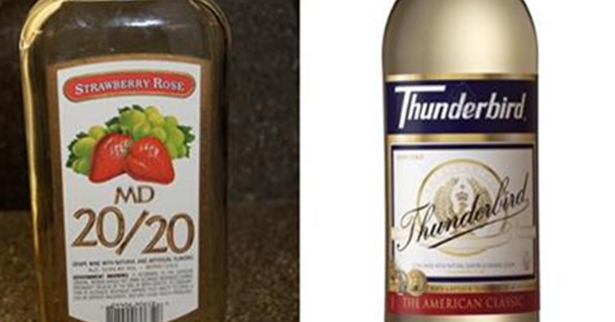 10 Classic Alcohol Drinks That You Will All Remember